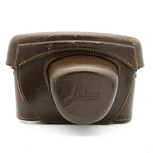 Leica M2/M3 Leather Case