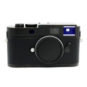 Leica Monochrome Black Chrome (CCD) x562