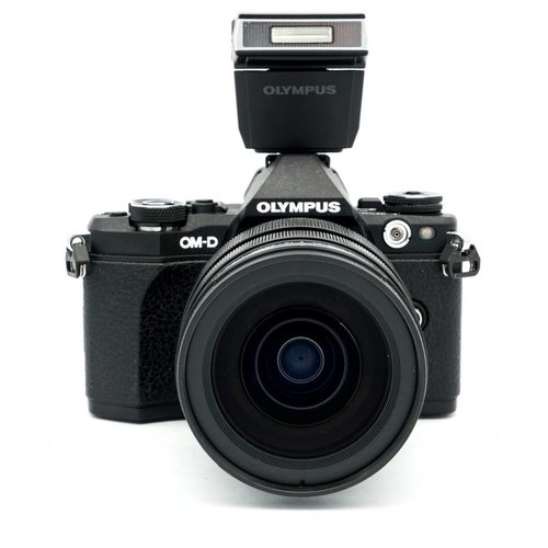 Olympus OM-D E-M5 Mark II + 12-40mm f/2.8 x556