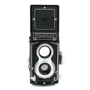 Rollei Rolleiflex T TLR x567