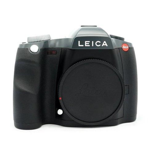 Leica S-E + 24mm f/3.5 Super-Elmar S ASPH
