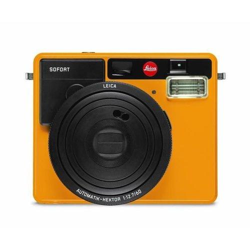 Leica SOFORT Orange - Ex Display