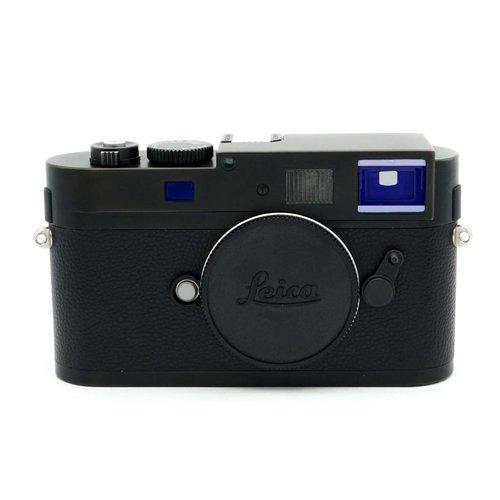 Leica M Monochrom Black Chrome (CCD)