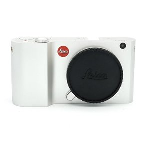 Leica T Typ 701 Silver