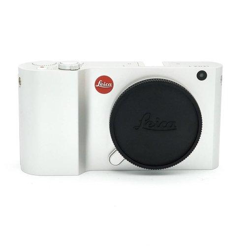 Leica T Typ 701 Silver