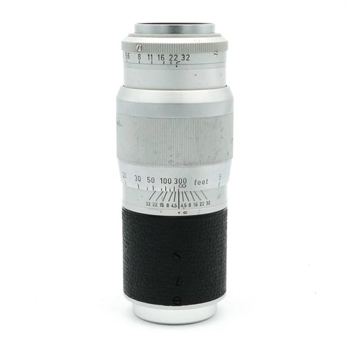 Leica 13.5cm (135mm) f/4.5 Hektor