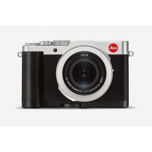 Leica Handgrip D-LUX 7, black