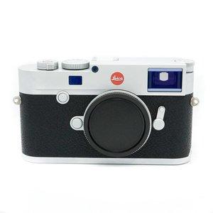 Leica M10 Silver Chrome x622