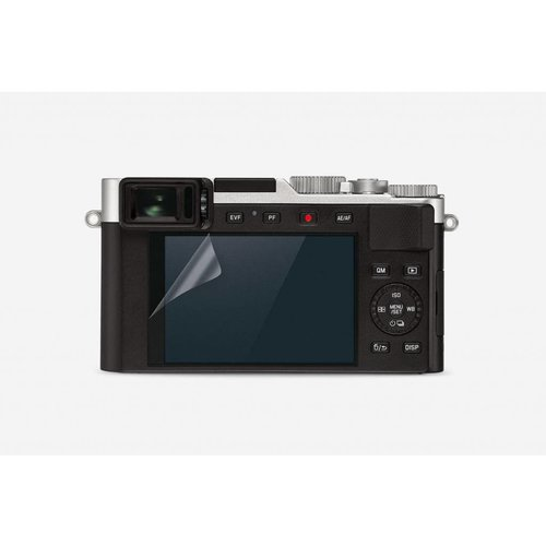 Leica D-Lux 7 Display protection foil