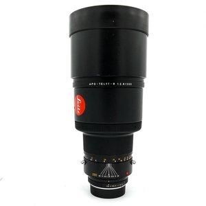 Leica 280mm f/2.8 APO Telyt - R