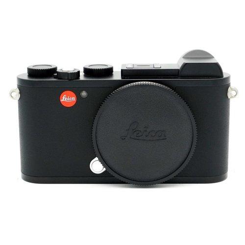 Leica CL, Black x632