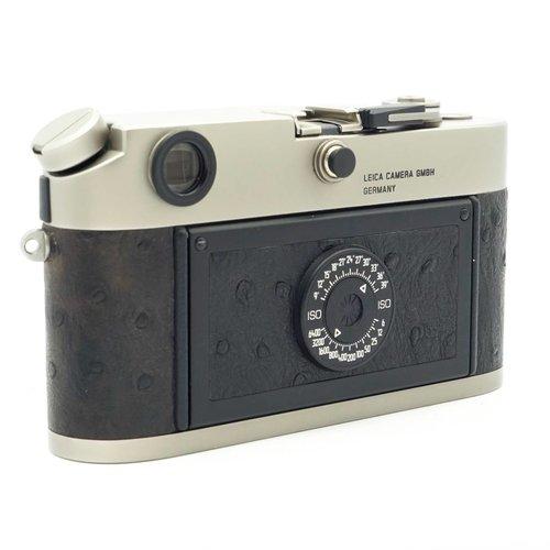 Leica M6 Titanium