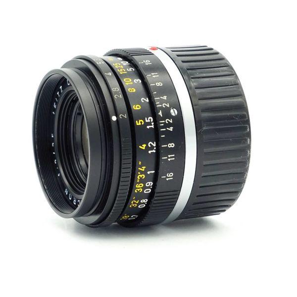 35mm f/2.0 Summicron Mk3