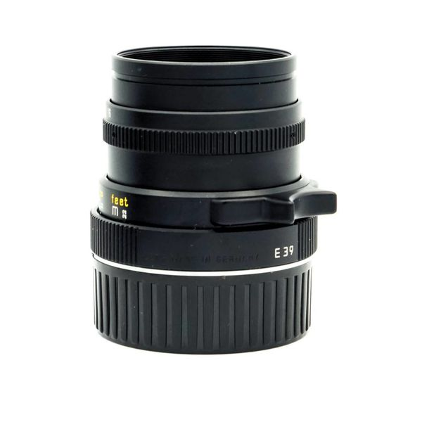 50mm f/2 Summicron