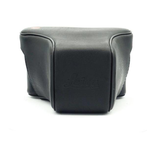 Leather Case M6 (Black)