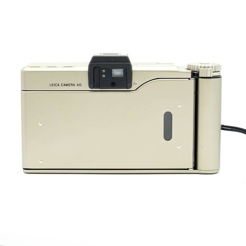 Leica Minilux Zoom + CF Flash x642