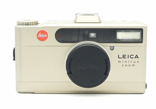 Leica Analogue Compact