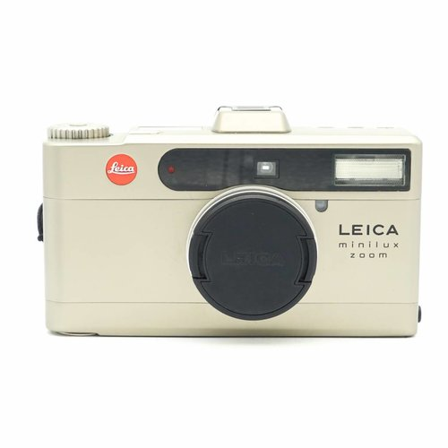 Leica Film Compacts