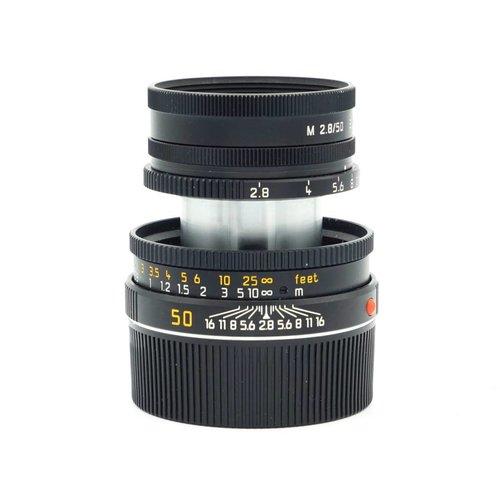 Leica 50mm f/2.8 Collapsible Elmar M 6BIT