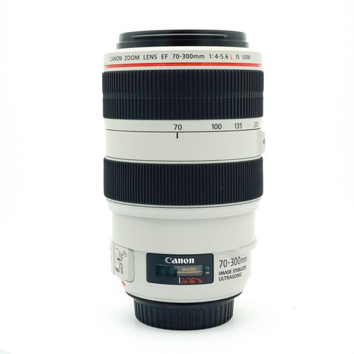 Canon 70-300mm f4.0-5.6L IS USM