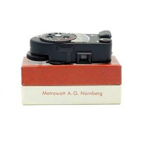 Leica MR 4 Meter x650