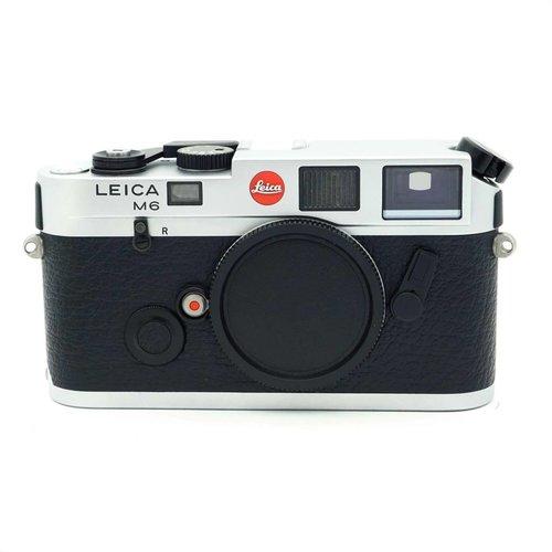 Leica M6 Panda
