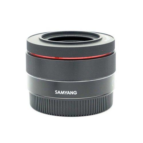 Samyang AF 35mm f/2.8 (Sony-E Mount)