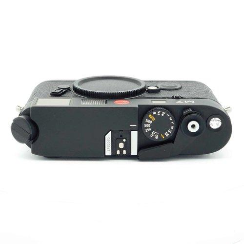 Leica M7 0.72 Black Chrome x642