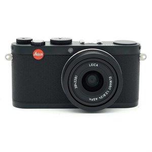 Leica X1, Black