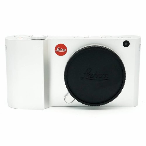 Leica T (Typ 701) Silver