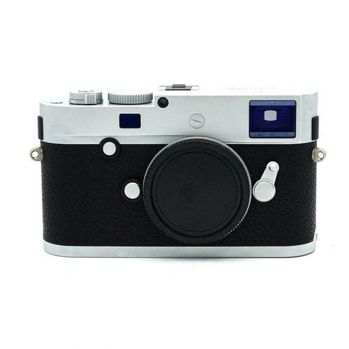 Leica M-P (Typ 240) Silver Chrome