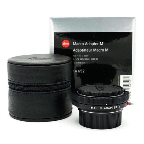 Leica Macro Adapter M x683