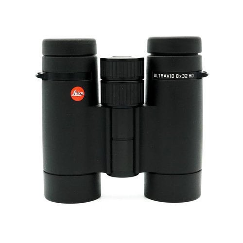 Leica 10x32 Ultravid - HD