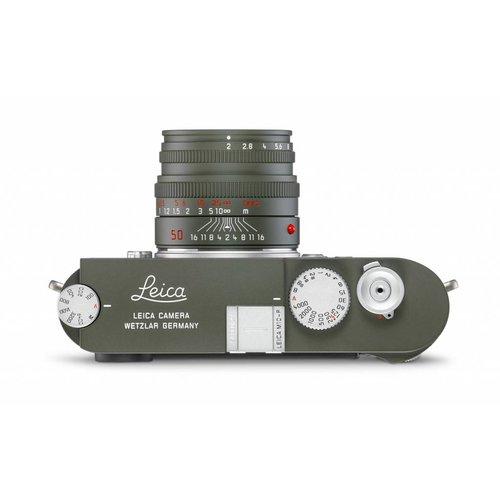 Leica M10-P Safari