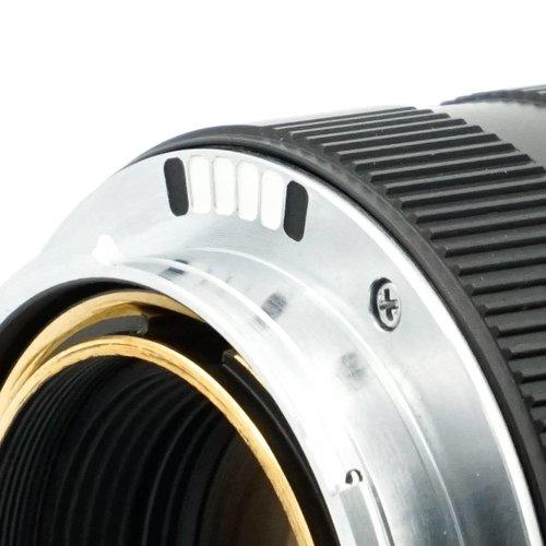 Leica 50mm f/2.0 Summicron-M (6BIT)