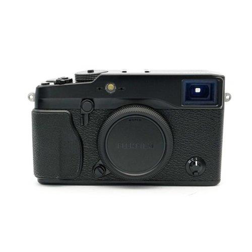 Fuji X-Pro 1 Black