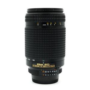 Nikon 75-300mm f/4-5.6 AF-D ED