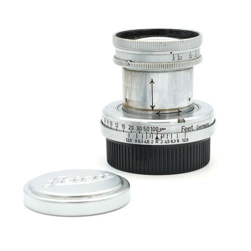 Leica 5cm (50mm) f/2.0 Summar