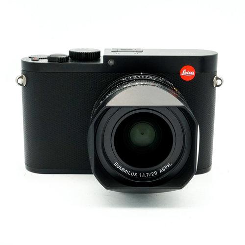 Leica Q (Typ 116) Black