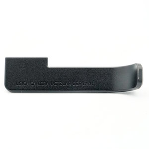 Leica Thumb Support-CL, Black