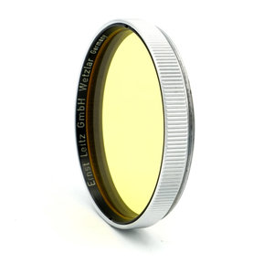 Leica Summarit Yellow Filter
