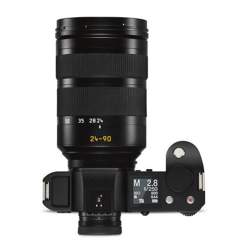 Leica SL with 24-90mm Vario Elmar Bundle