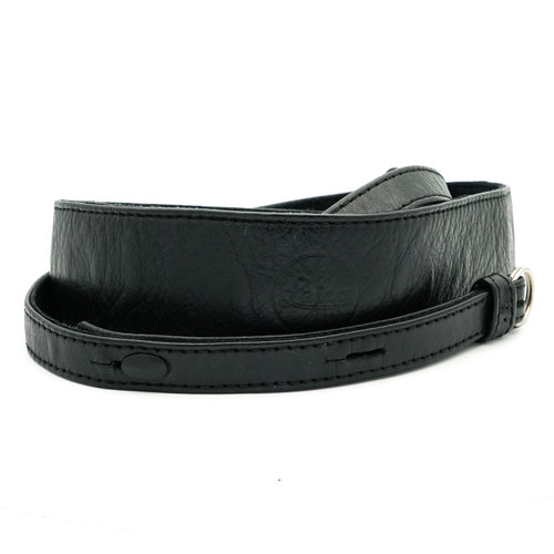 Leica Leather Carry Strap Black 14455
