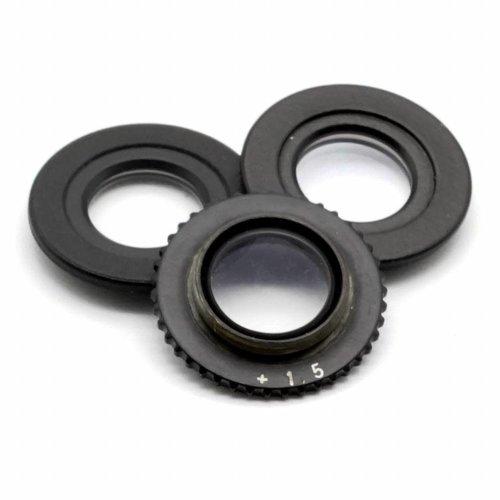 Leica Correction Lens II +2.0