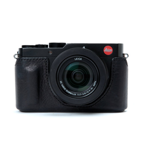 Artisan & Artist LMB DA - Leather protector for Leica D Lux 7
