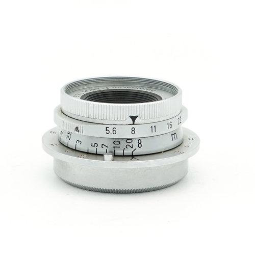 Leica 2.8cm (28mm) f/5.6 Summaron