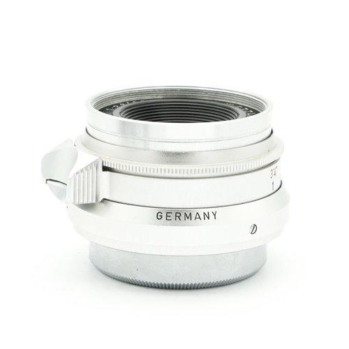 Leica 35mm f/2.8 Summaron (Original Screw)