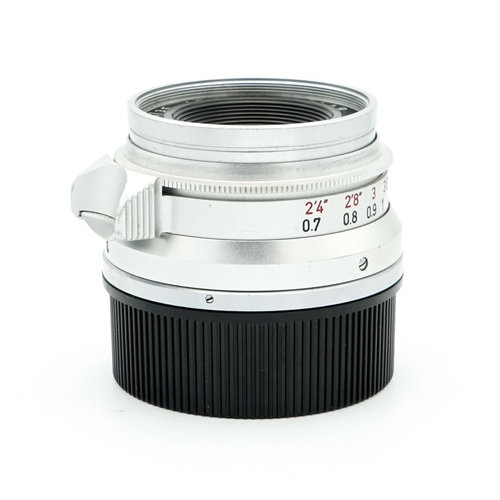 Leica 35mm f/2.8 Summaron M