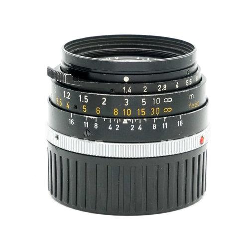 Leica 35mm f/1.4 Summilux