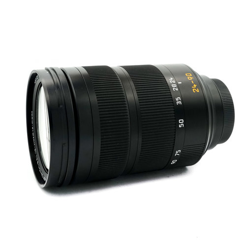 Leica 24-90mm f/2.8-4 Vario-Elmarit-SL